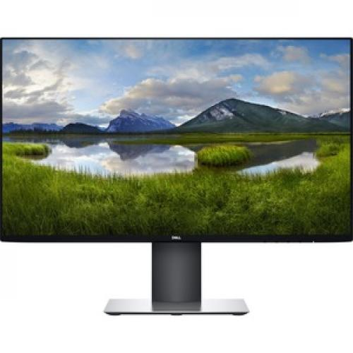 "Dell UltraSharp U2421HE 24"" Full HD LED LCD Monitor   16:9 Front/500"