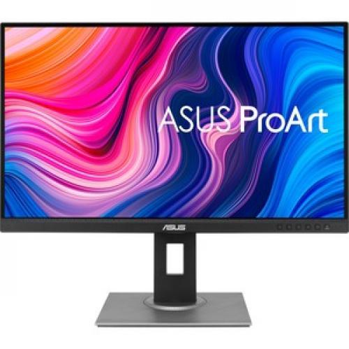 "Asus ProArt PA278QV 27"" WQHD LCD Monitor   16:9   Black Front/500"