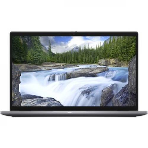 "Dell Latitude 7000 7410 14"" Notebook   Full HD   1920 X 1080   Intel Core I7 (10th Gen) I7 10610U Quad Core (4 Core) 1.80 GHz   16 GB RAM   256 GB SSD   Aluminum Titan Gray Front/500"