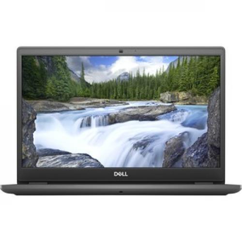 """Dell Latitude 3000 3410 14"""" Notebook   1920 X 1280   Intel Core I7 (10th Gen) I7 10510U Quad Core (4 Core) 1.80 GHz   8 GB RAM   256 GB SSD   Gray Front/500"""