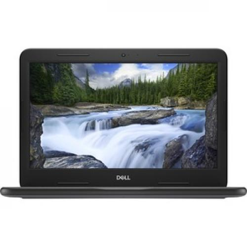"Dell Latitude 3000 3310 13.3"" Notebook   HD   1366 X 768   Intel Core I3 (8th Gen) I3 8145U Dual Core (2 Core) 2.10 GHz   4 GB RAM   128 GB SSD Front/500"