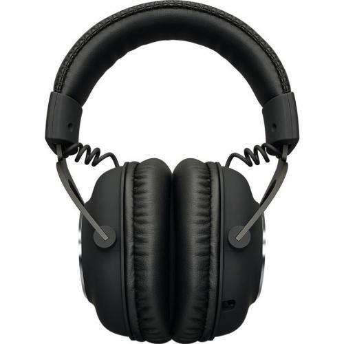 Logitech PRO X Wireless Lightspeed Gaming Headset Front/500