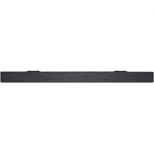 Dell SB521A Sound Bar Speaker   3.60 W RMS Front/500