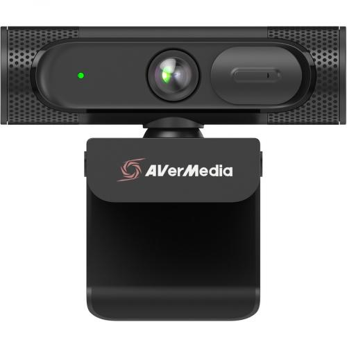 AVerMedia CAM 315 Webcam   2 Megapixel   60 Fps   USB Type A Front/500