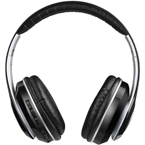 Xtream P500   Bluetooth Stereo Headphone With Built In Microphone Front/500