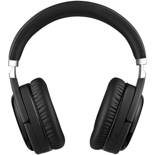 Xtream P600   Bluetooth Active Noise Cancellation Headphone With Built In Microphone Front/500
