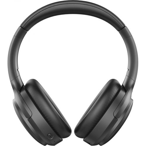 V7 Wireless Bluetooth Stereo ANC Headphones Front/500