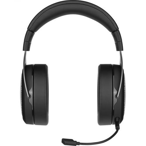 Corsair HS75 XB Wireless Gaming Headset For Xbox Series X And Xbox One Front/500