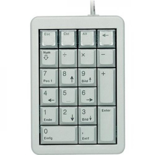 CHERRY G84 4700 Keypad Front/500