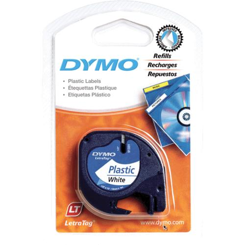 Dymo LetraTag Label Maker Tape Cartridge In-Package/500