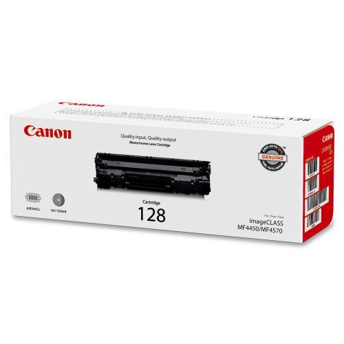 Canon 3500B001 Original Toner Cartridge In-Package/500
