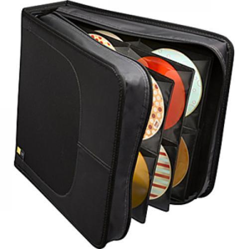 Case Logic CD Wallet Left/500