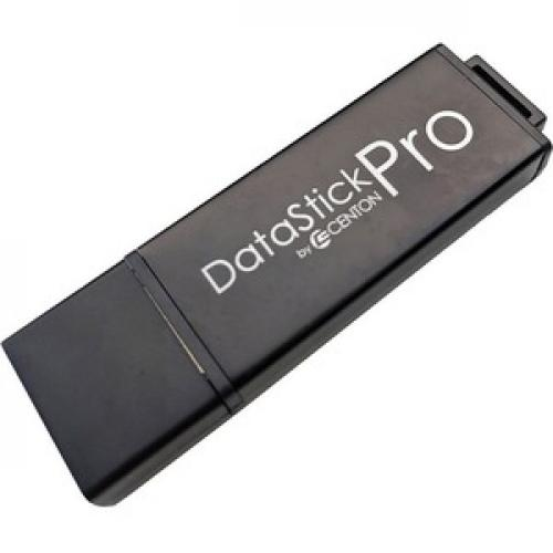 Centon DSP16GB10PK 16GB Multipack DataStick Pro USB 2.0 Flash Drives (Grey), 10 Pack Left/500