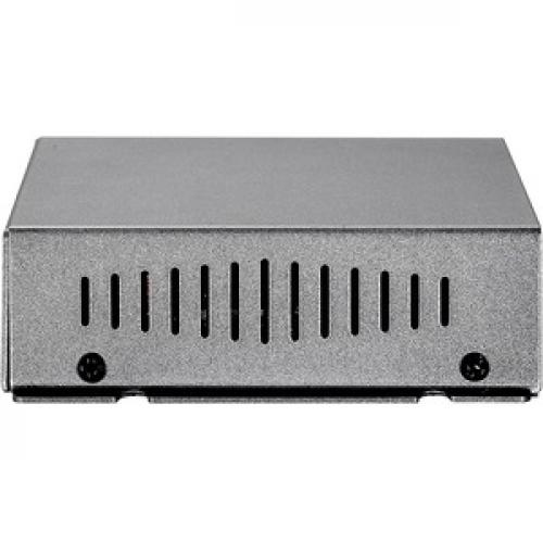 LevelOne POR 0100 Indoor 1 Port PoE Repeater Left/500