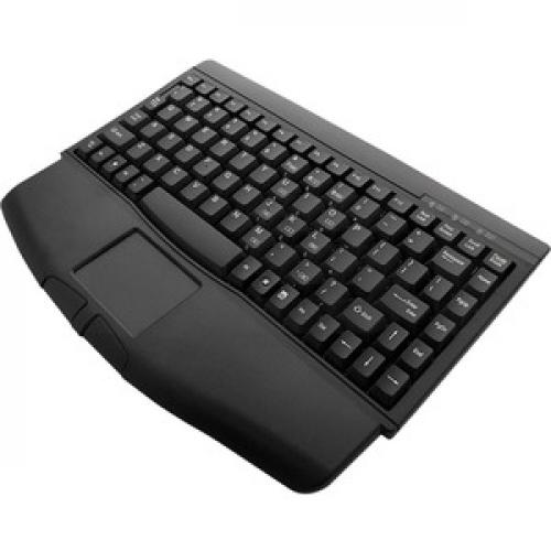 Adesso MiniTouch ACK 540PB Keyboard Left/500