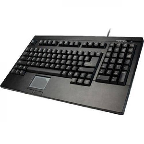 Adesso EasyTouch ACK 730UB Keyboard Left/500