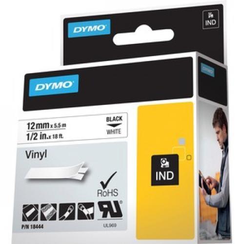 Dymo Rhino Industrial Vinyl Labels Left/500