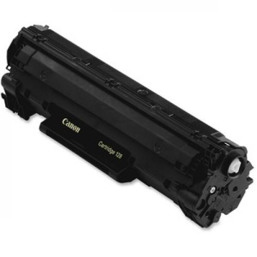 Canon 3500B001 Original Toner Cartridge Left/500