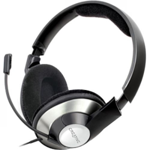 Creative ChatMax HS 620 Headset Left/500