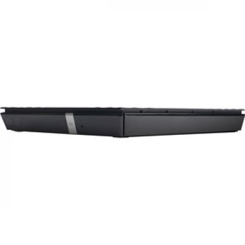 ASUS External Slim Black 8X DVD RW Stylish Diamond Cut Design Optical Drive SDRW 08D2S U/B/G/ACI/AS Left/500