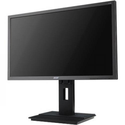 """Acer B246HL 24"""" LED LCD Monitor   16:9   5ms   Free 3 Year Warranty Left/500"""