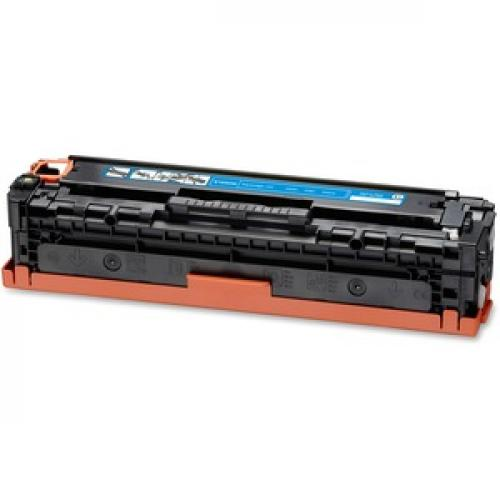 Canon 131 Original Toner Cartridge Left/500