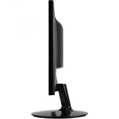 "Viewsonic VX2452mh 24"" Full HD LED LCD Monitor   16:9 Left/500"