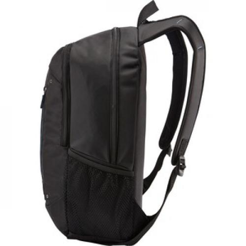 "Case Logic Jaunt WMBP 115 Carrying Case (Backpack) For 15"" To 16"" Notebook   Black Left/500"