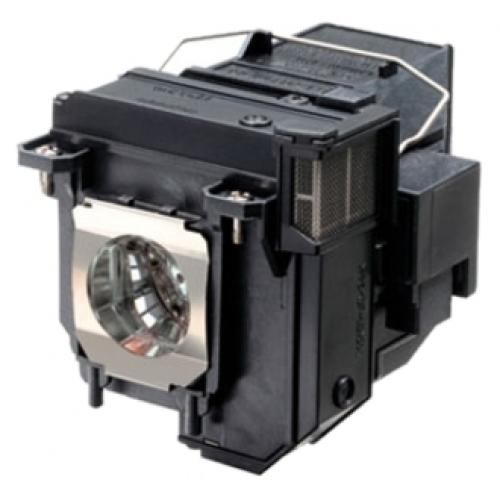 Epson ELPLP80 Replacement Projector Lamp Left/500