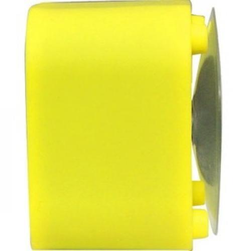 Adesso Xtream Xtream S1Y Bluetooth Speaker System   Yellow Left/500