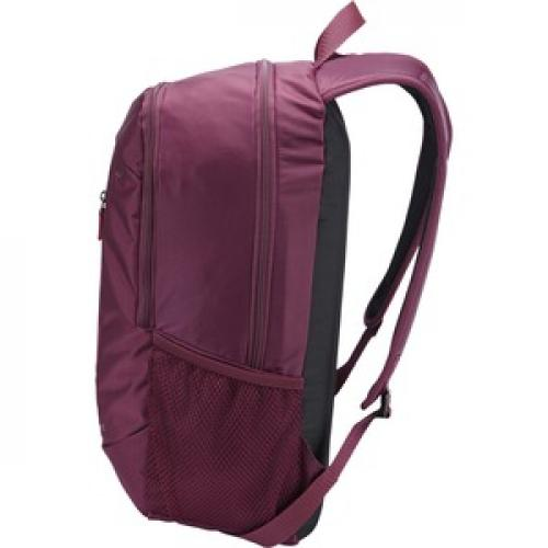 """Case Logic Jaunt WMBP 115 Carrying Case (Backpack) For 15"""" To 16"""" Notebook   Acai Left/500"""