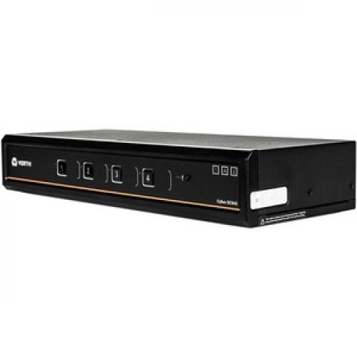 Cybex SC945 Secure KVM Switch Left/500