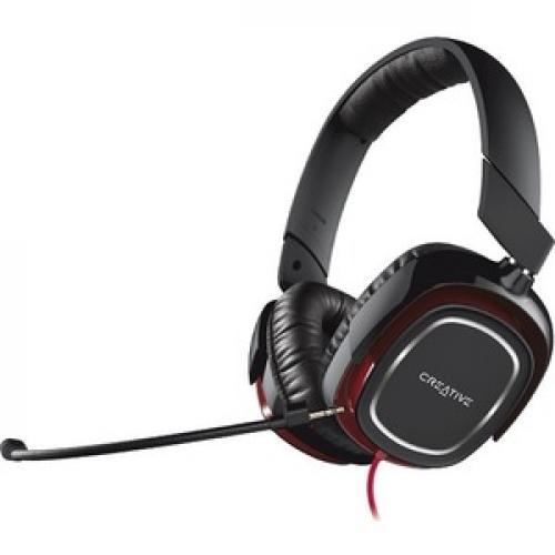 Creative Draco HS880 Headset Left/500