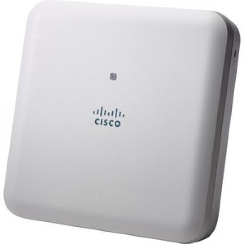 Cisco Aironet AP1832I IEEE 802.11ac 867 Mbit/s Wireless Access Point Left/500