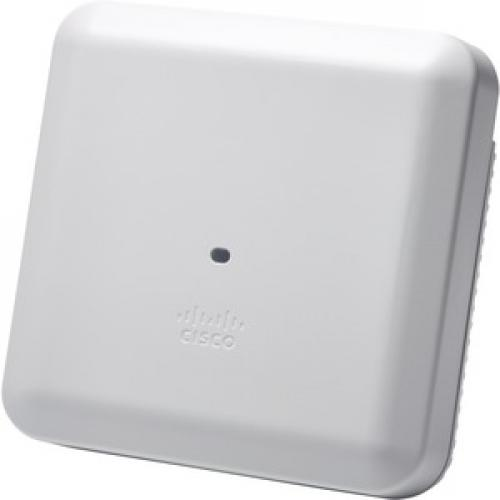 Cisco Aironet AP2802I IEEE 802.11ac 1.30 Gbit/s Wireless Access Point Left/500