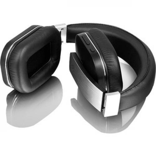 Aluratek Bluetooth Wireless Stereo Headphones Left/500