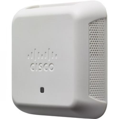 Cisco WAP150 IEEE 802.11ac 1.20 Gbit/s Wireless Access Point Left/500
