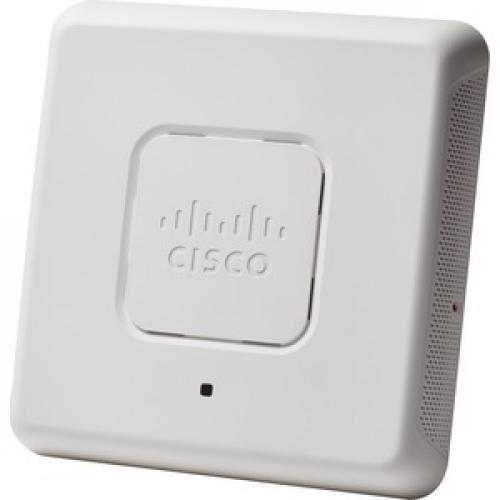 Cisco WAP571 IEEE 802.11ac 1.90 Gbit/s Wireless Access Point Left/500