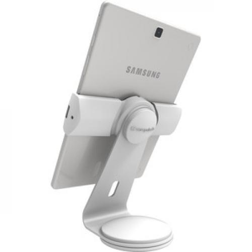 Compulocks Cling 2.0 Universal IPad Security Stand   Universal Tablet Security Stand Left/500