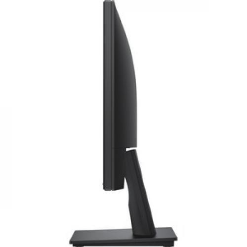 "Dell E2016HV 19.5"" HD+ LED LCD Monitor   16:9   1600 X 900   200 Nit   5 Ms   VGA Left/500"