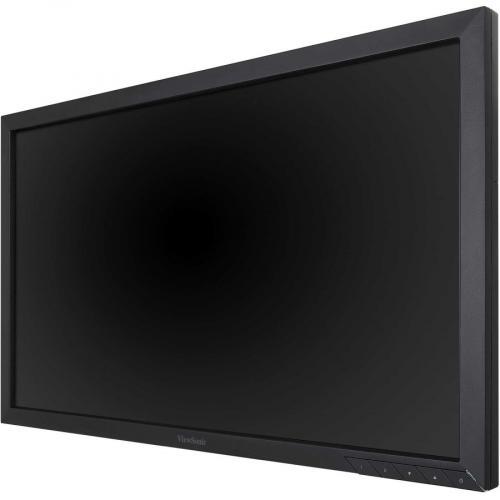 "Viewsonic VA2452Sm H2 24"" Full HD LED LCD Monitor   16:9 Left/500"
