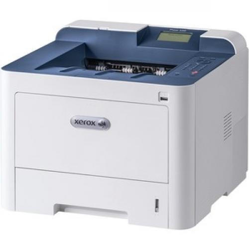 Xerox Phaser 3330/DNI Laser Printer   Monochrome Left/500
