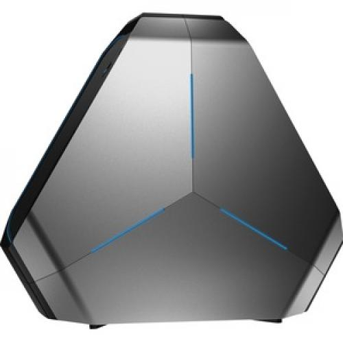 Area 51 I7 6800K 16GB 2TB Left/500