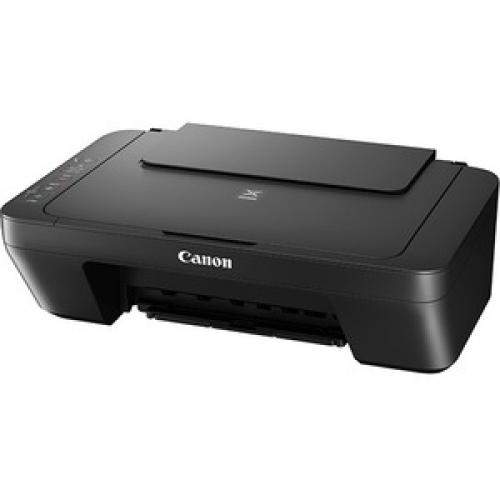 Canon PIXMA MG MG2525 Inkjet Multifunction Printer   Color Left/500