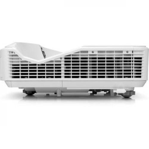 Dell S560T 3D Ready DLP Projector   16:9 Left/500