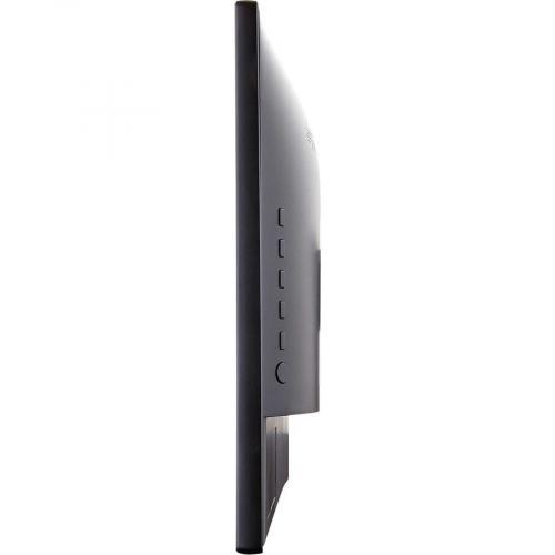 "Viewsonic VP2468 H2 24"" Full HD LED LCD Monitor   16:9   Black Left/500"