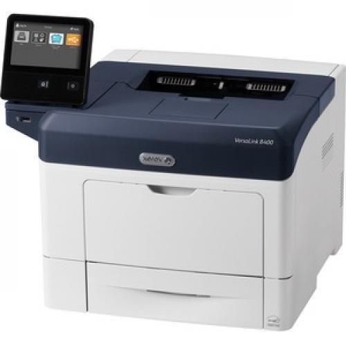 Xerox VersaLink B400/DNM Desktop Laser Printer   Monochrome Left/500