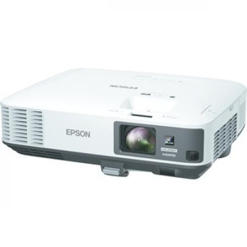 Epson PowerLite 2255U LCD Projector   16:10 Left/500