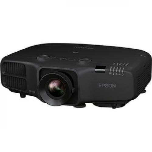 Epson PowerLite 5535U LCD Projector   16:10 Left/500