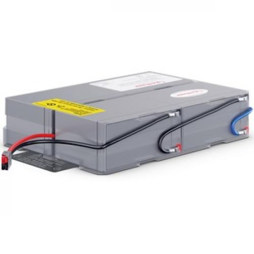 CyberPower RB1270X4F Battery Kit Left/500